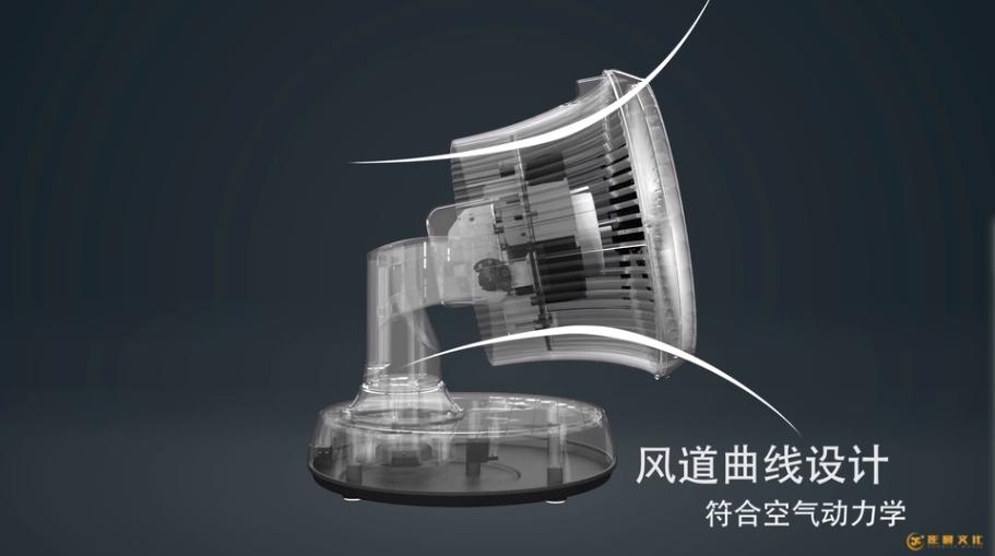 三维动画产品宣传片可以精细化产品特点