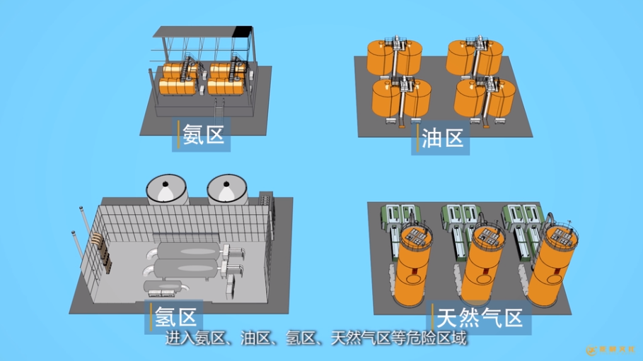工程三维动画制作
