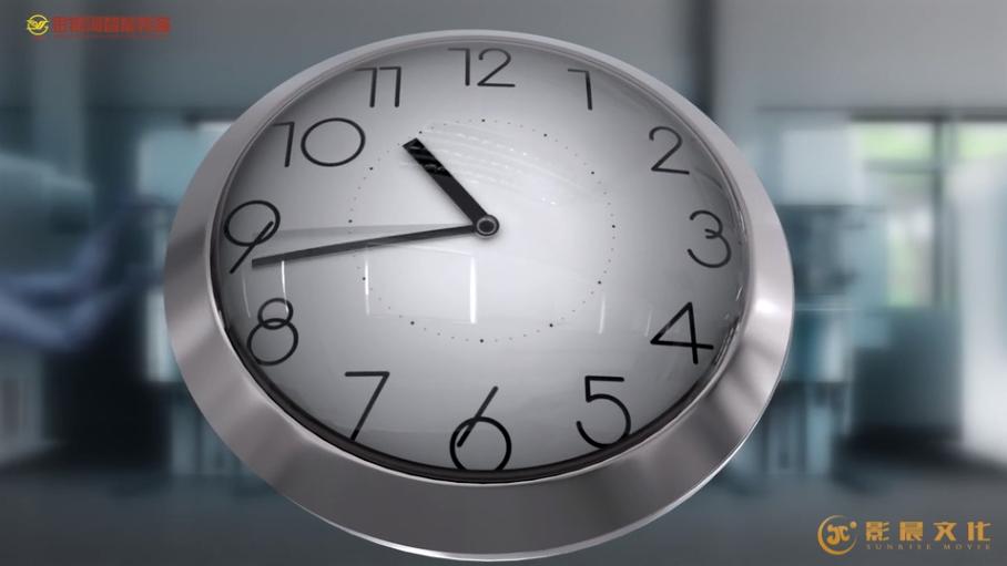 工业三维动画-工业三维动画与时间赛跑