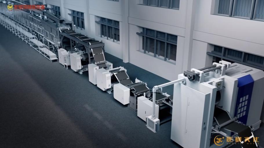 工业三维动画相比实拍有优势
